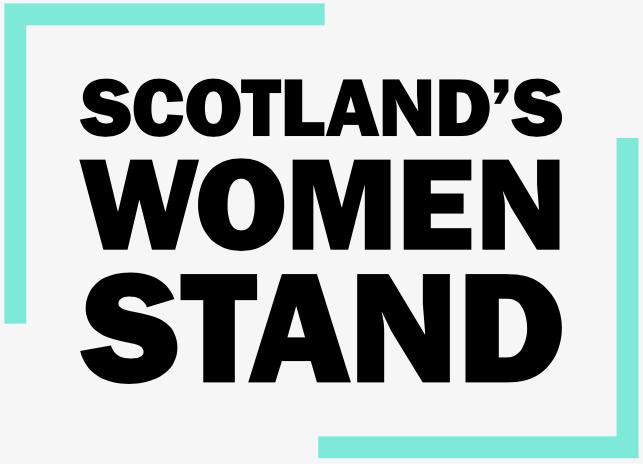 Step 5 : Find Your Voice – Offline & Online — Scotland's Women Stand