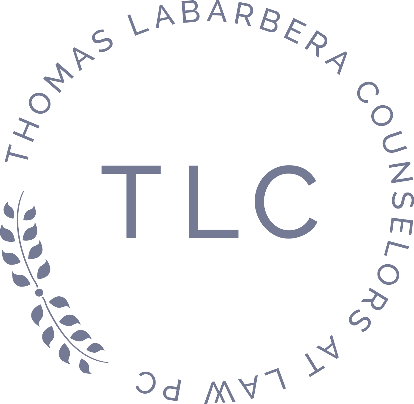 Thomas Labarbera Counselors At Law