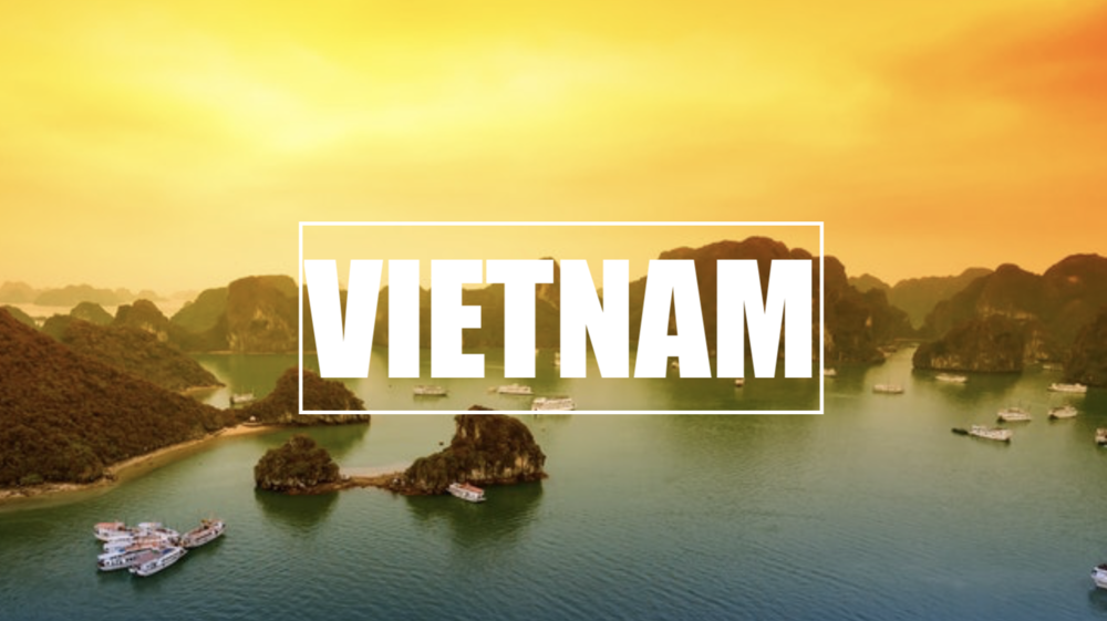 Production Executive Vietnam