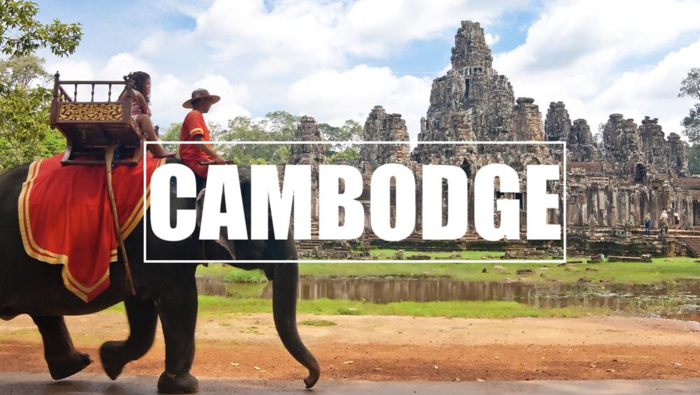 Production executive Cambodge