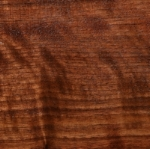 WALNUT LUMBER SAMPLE