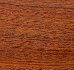 MAHOGANY LUMBER SAMPLE