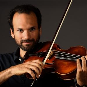 David marks,viola -
