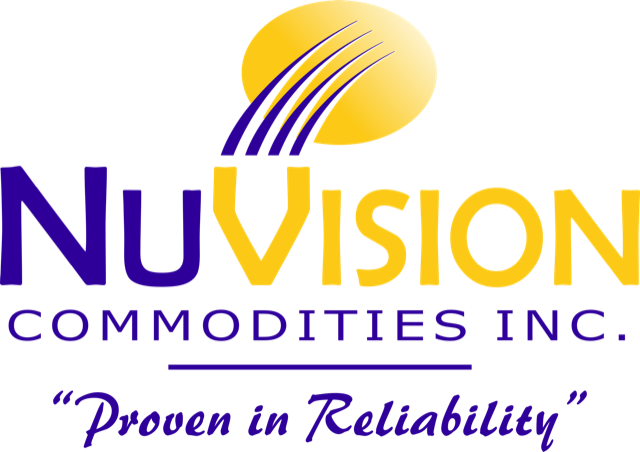 NuVision Commodities Inc.