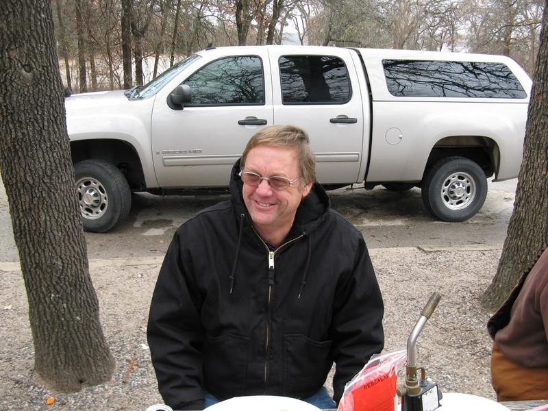Ray Roberts 2009 21.jpg