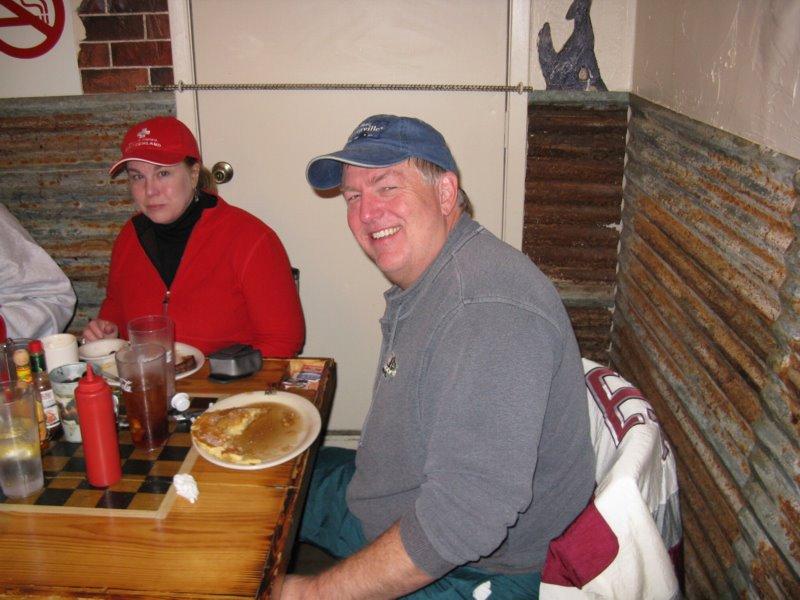 Ray Roberts 2011 29.JPG