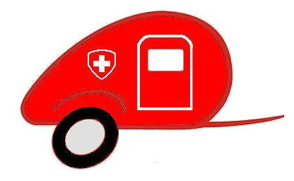 Little Swiss Teardrop