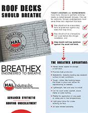 Breathex Brochure