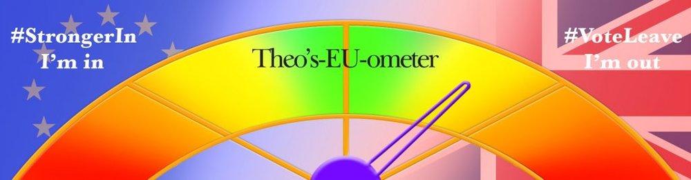 EU Referendum barometer 26 05 2016