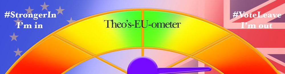 EU Referendum barometerV18