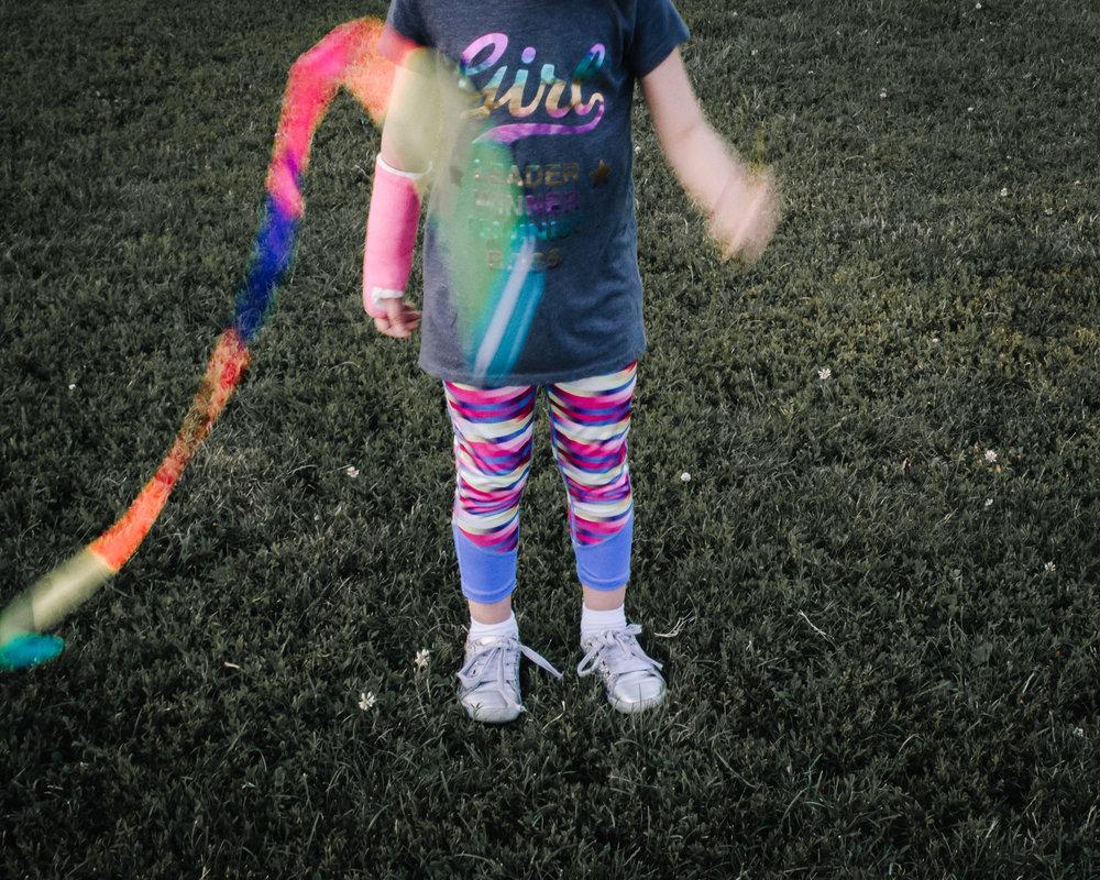 colorful girl. Alicia Mayorca Photography | Chicago Couple + Maternity + Family Photographer.jpg