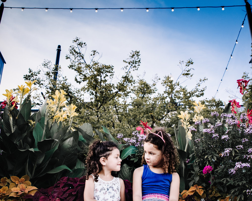 girls and summer conversations. Alicia Mayorca Photography | Chicago Couple + Maternity + Family Photographer.jpg