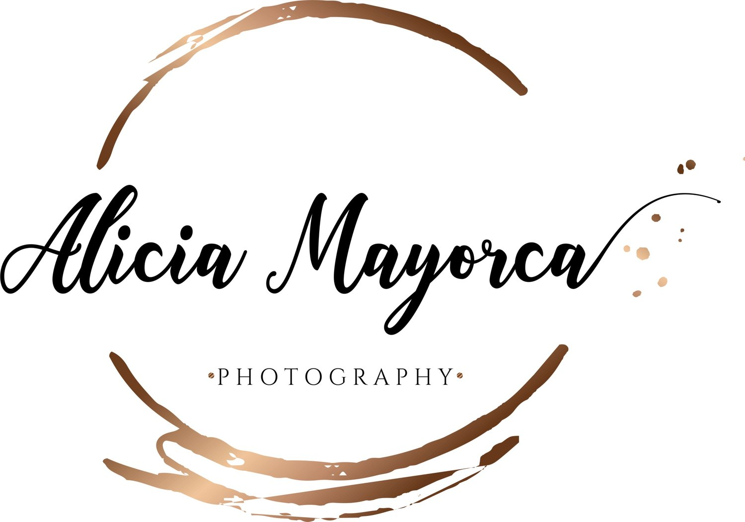 ALICIA MAYORCA |  PHOTOGRAPHER