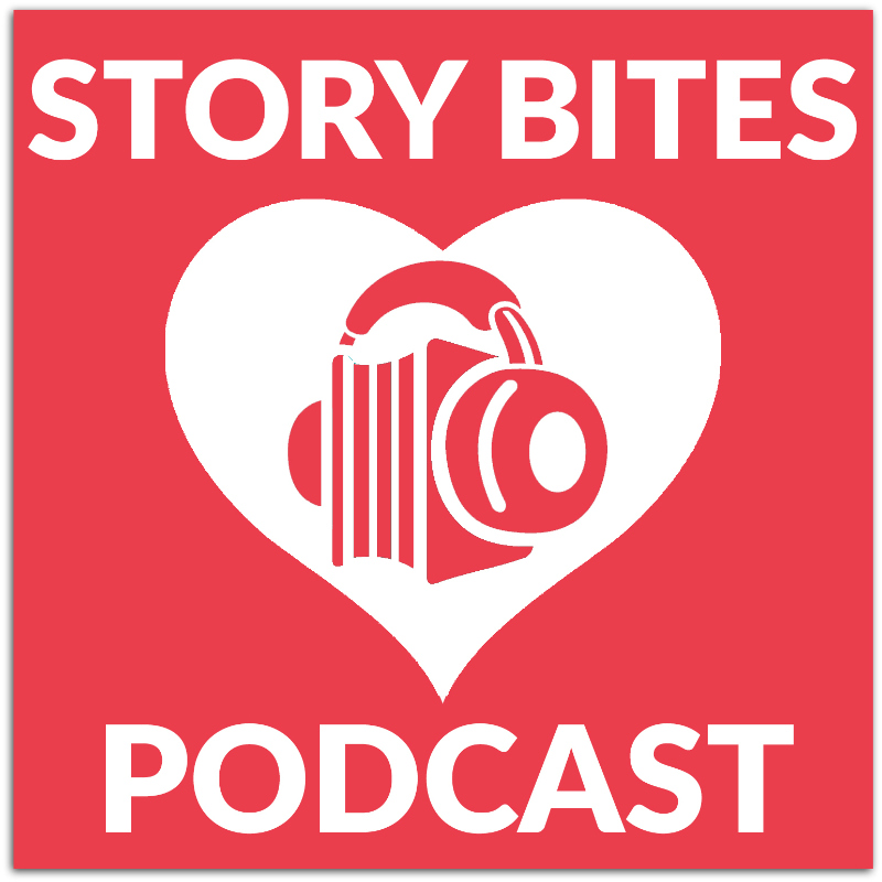 The Story Bites Podcast
