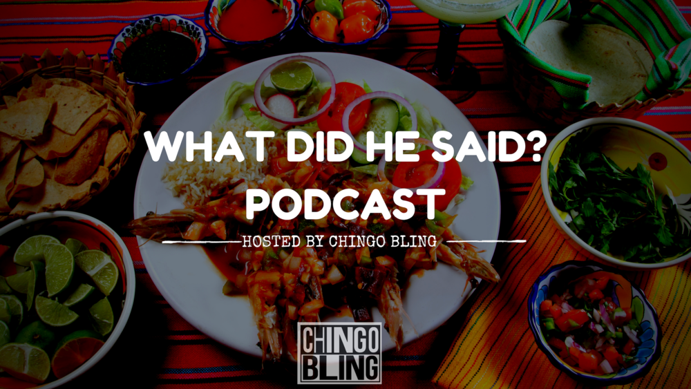 Chingo bling tv - Podcasts, Sketches, Music Videos & more…