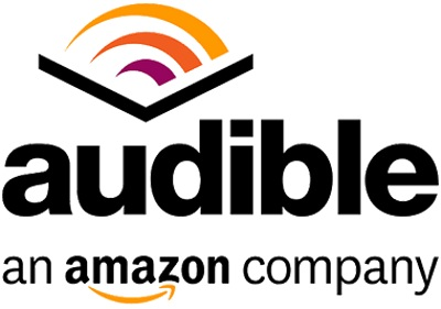 Audible - Get 1 FREE audio book & a 30 day trial