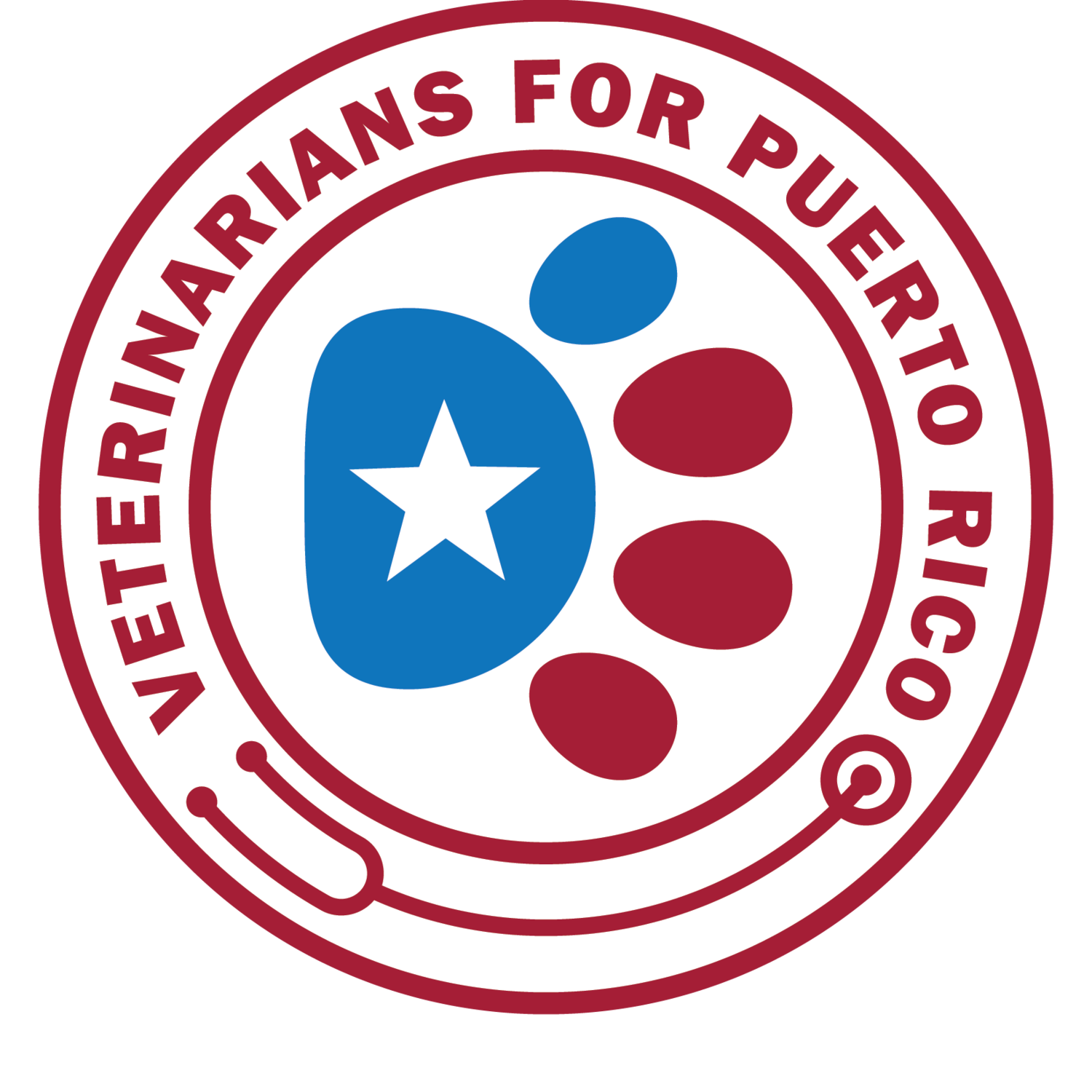 Veterinarians for Puerto Rico