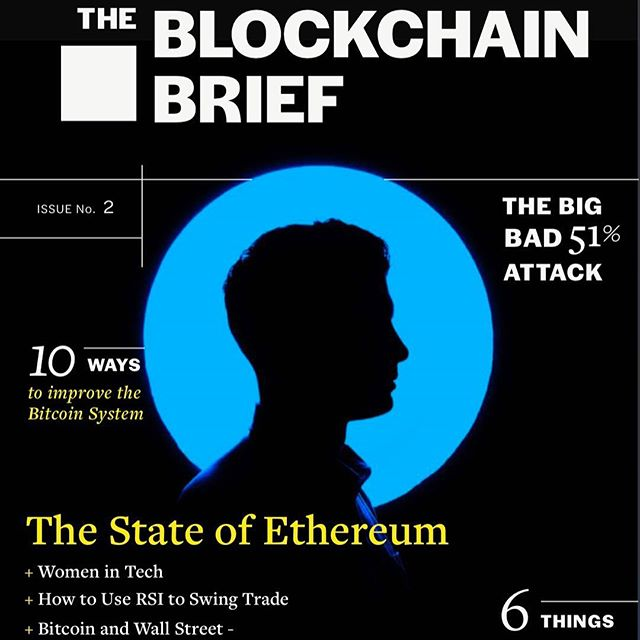 The December issue of #theblockchainbrief is officially live! Check out a preview of what's inside, & sign up to be a part of the movement, link for the preview and sign up in the bio! ——————————————————————————— neo #btc #eth #ltc #xrp #bch #bitcoin #litecoin #ethereum #ripple #bitcoincash #crypto #cryptocurrencies #cryptocurrency #cryptonews  #crypto #cryptocurrency #cryptocurrencynew
