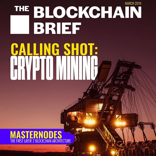 The March issue of #theblockchainbrief is live! Don't forget we're running a discounted spring promo sale as well. Check out the preview, and sign up if you love it! All links in the bio! ——————————————————————————— #neo #btc #eth #ltc #xrp #bch #bitcoin #litecoin #ethereum #ripple #bitcoincash #cryptocurrencies #cryptocurrency #theblockchainbrief #cryptonews  #crypto #cryptocurrencynews #newsletter #decentralize