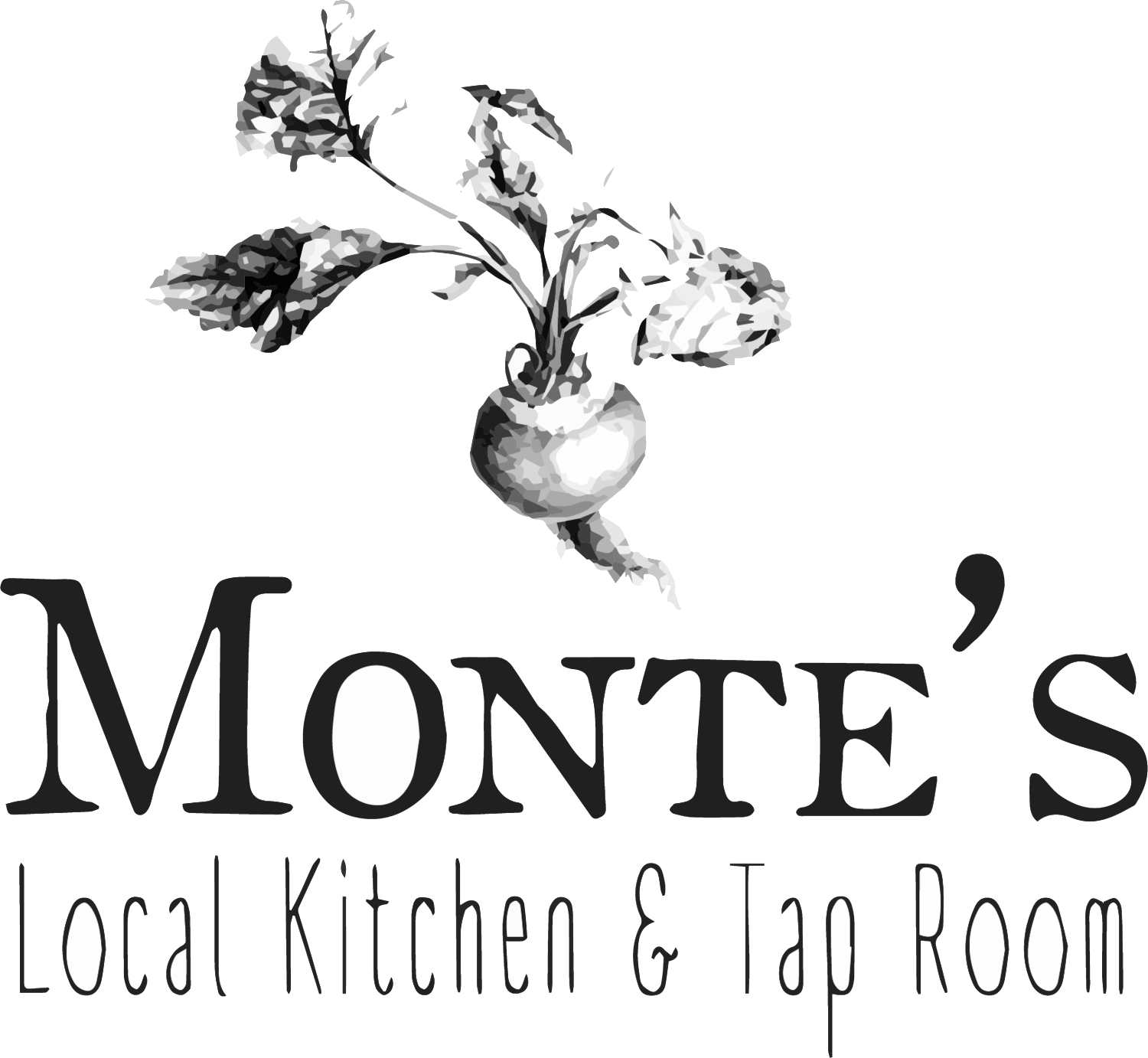 Monte's Kitchen & Tap Room