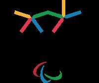 PeyongChang 2018 Paralympic Games logo