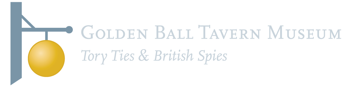 Golden Ball Tavern Museum