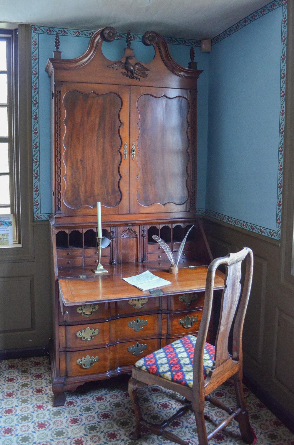 P.Fox edit Desk and Bookcase - K. Valovcin.jpg