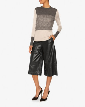 5ad7723d6bdf Rag & Bone 'Marissa' Merino Wool Crewneck Sweater - size ...