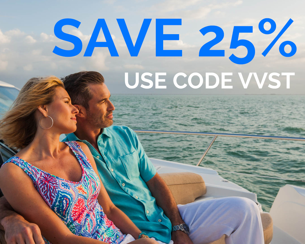 Bundle VesselVanguard and Sea Tow together and SAVE! Sea Tow Members use coupon code  VVST  at the time of check out to save 25% on VesselVanguard Subscription. VesselVanguard Subscribers Use coupon code  VVST  at the time of check out to SAVE 25% on Sea Tow Memberships.
