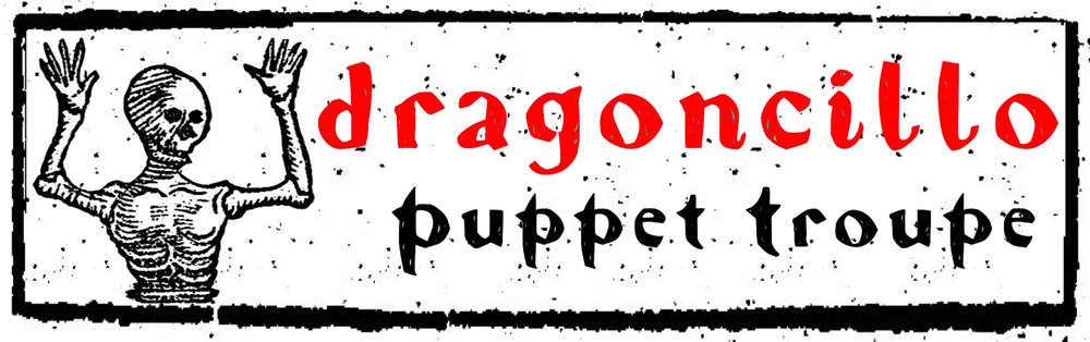 Dragoncillo Puppet Troupe