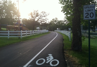 Paola_Pathways_Park_View_image