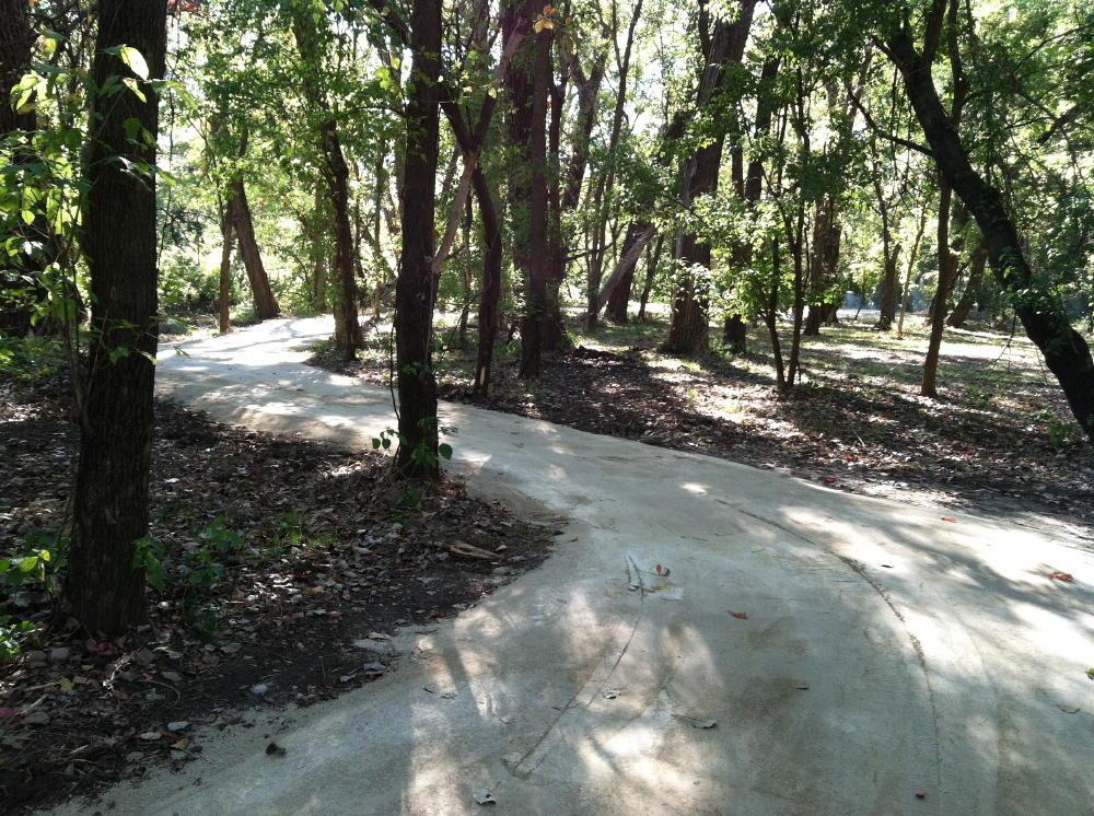 September 2013 - Bull Creek