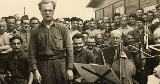 Messiaen and the Quartet for the End of Time
