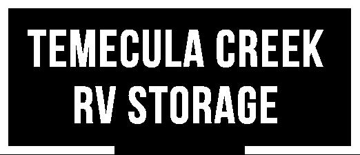 Temecula Creek RV Storage