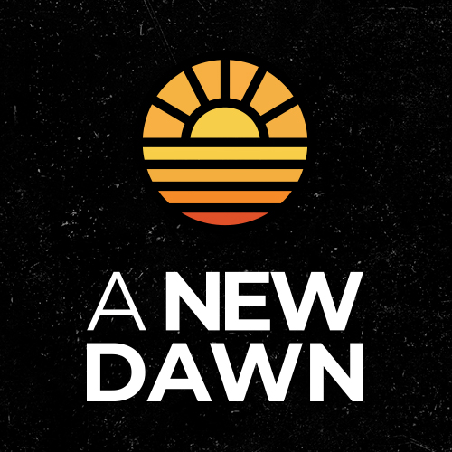 A New Dawn • Mental Health Awareness Podcast