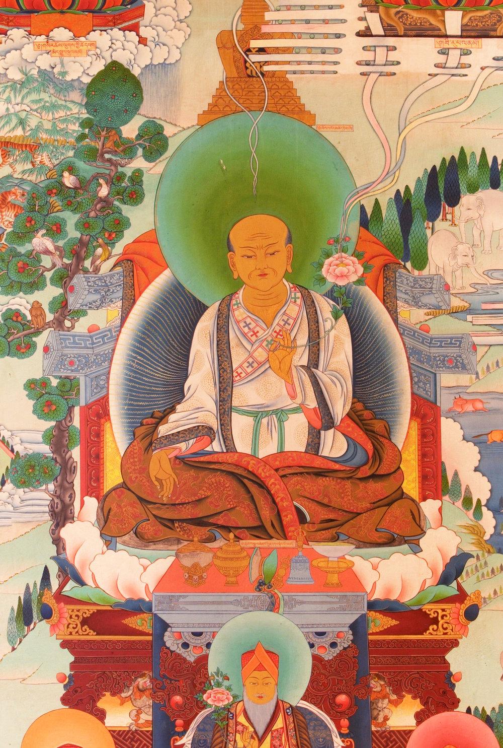Sachen Kunga Nyingpo