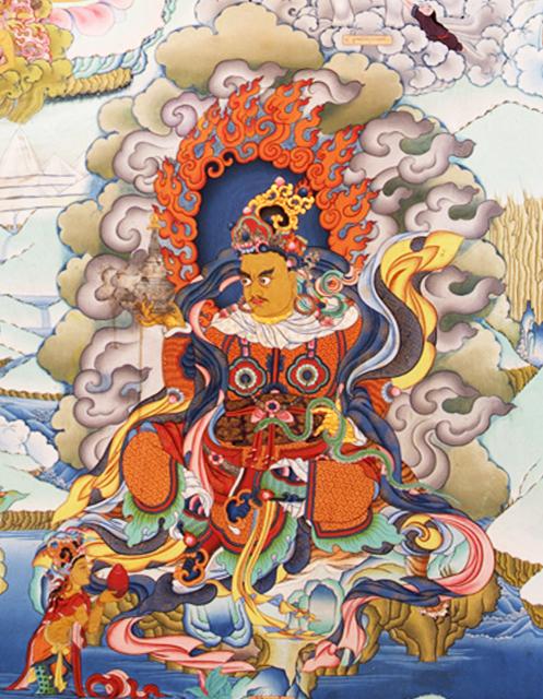 ✔️King of the West (Virupaksha)