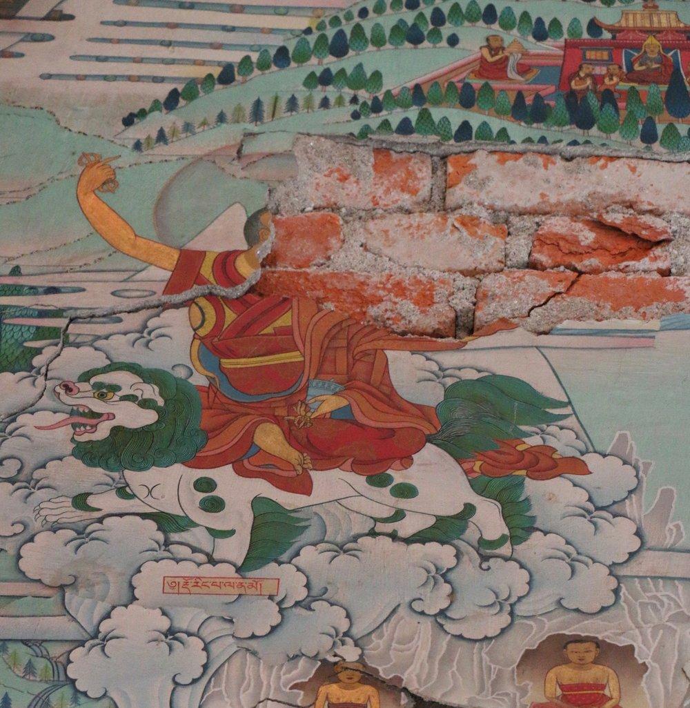 Dorje Lingpa