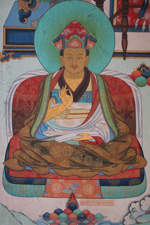 Garwang Chokyi Gyaltsen