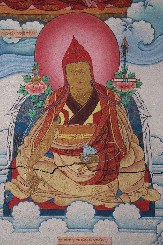 ✔️ Jamyang Khyentse Wangpo