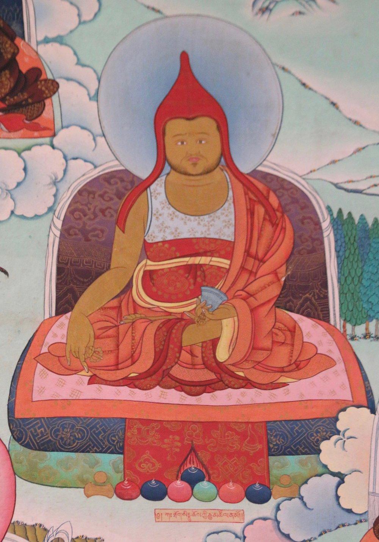 Kathok Situ Chokyi Gyatso