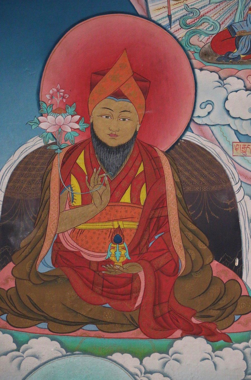 Khenchen Jampa Kunga Tenpe Gyaltsen