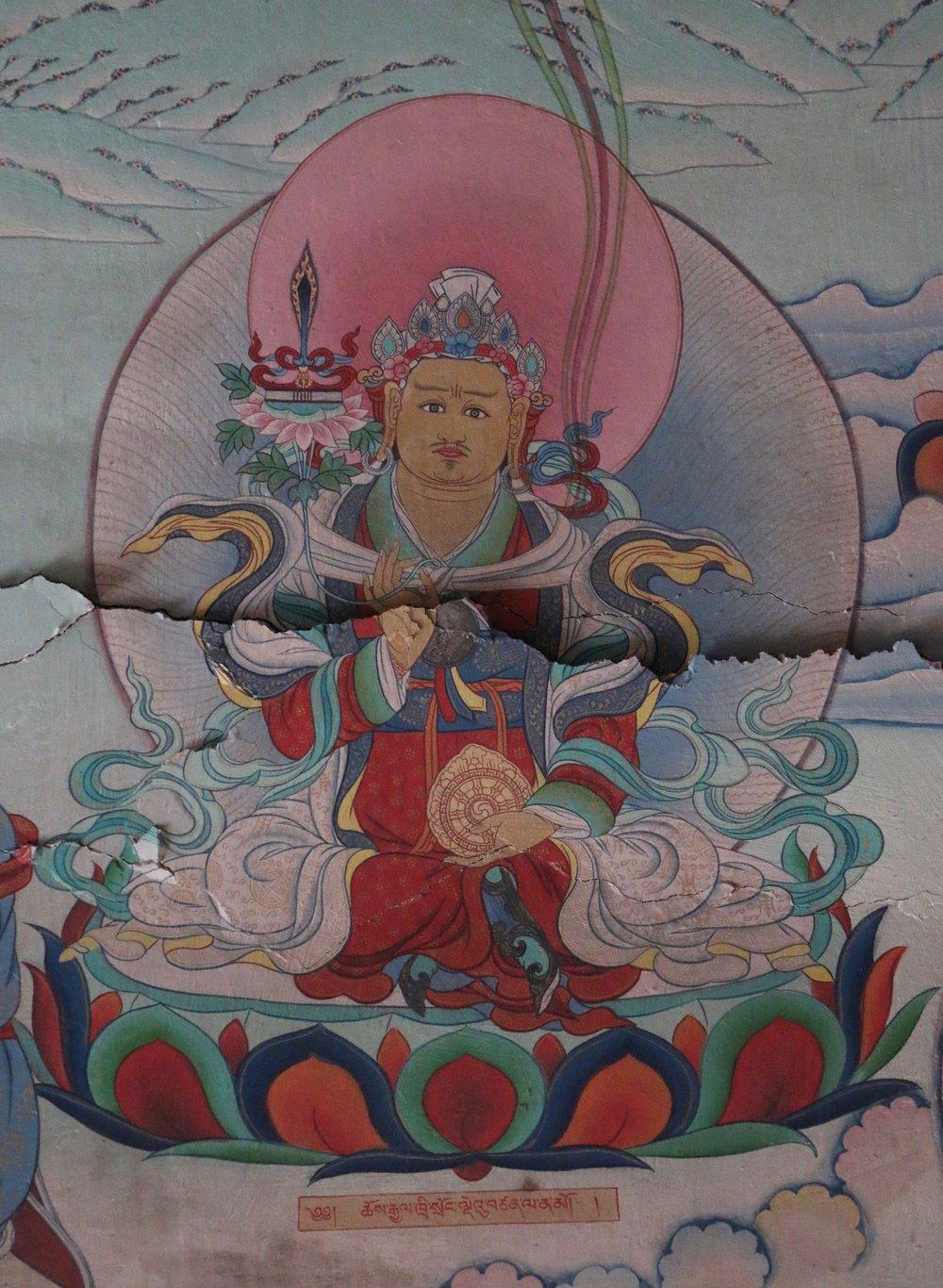 ✔️藏王赤松德贊