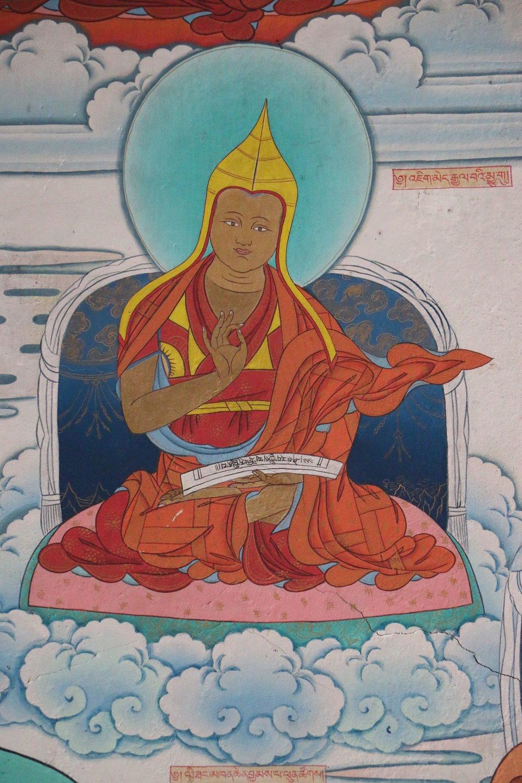 Lethang Khenchen Champa Phuntsok