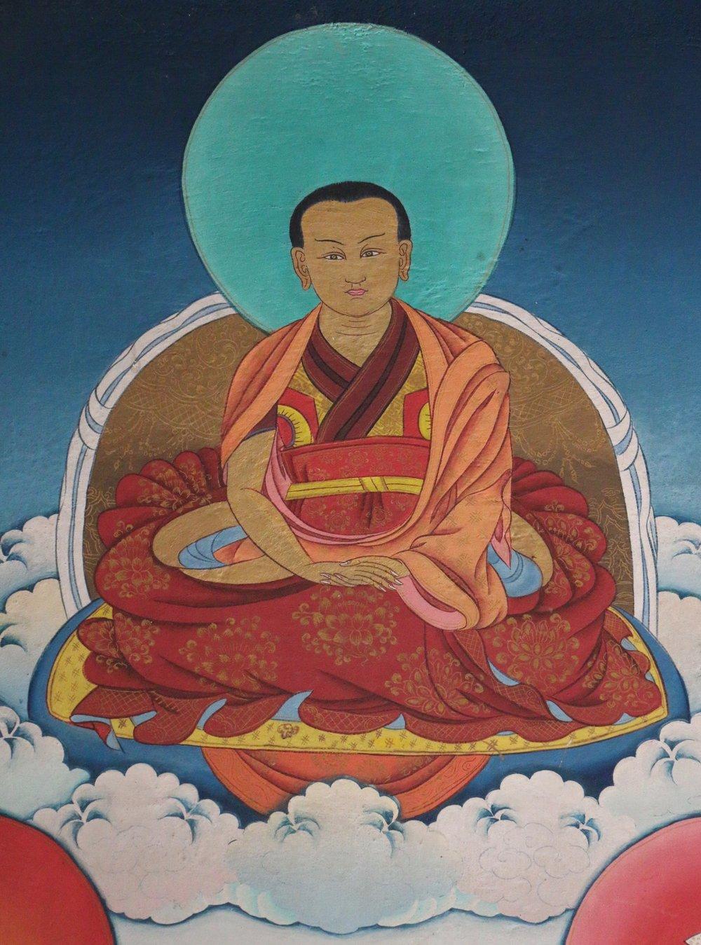 Ma Rinchen