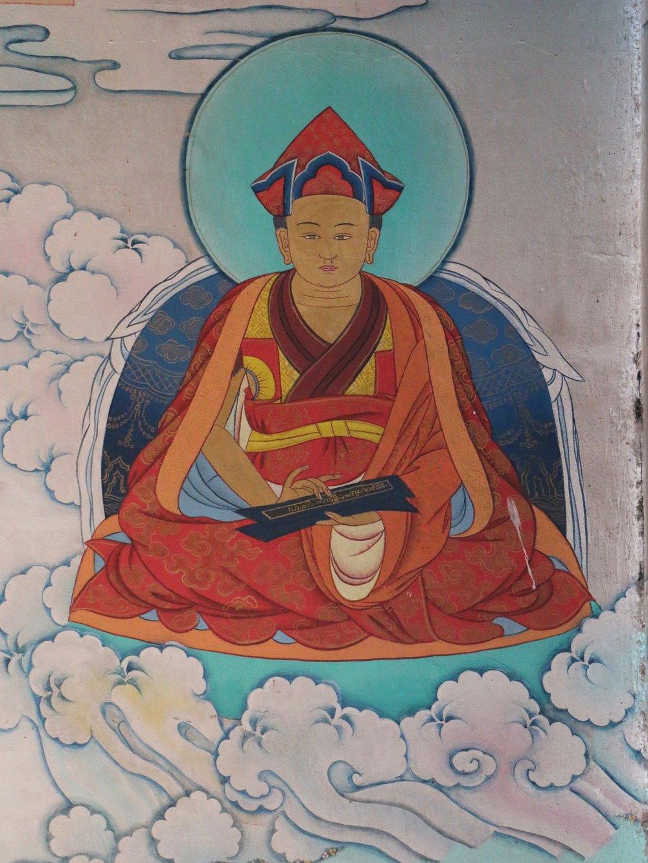 Rigdzin Paljor Gyaltsen