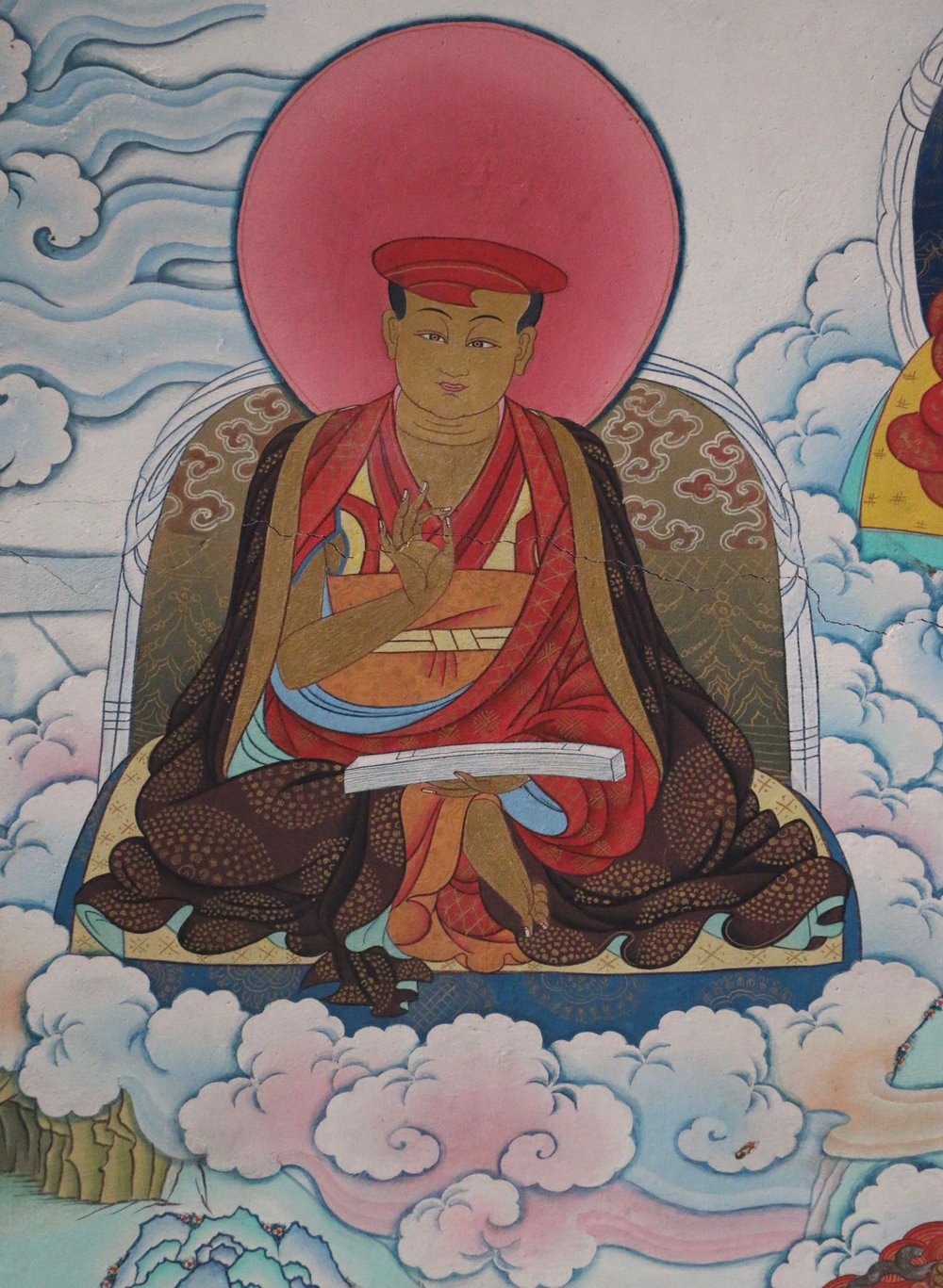 Sakya Gongma Sakya Kunga Gyaltsen