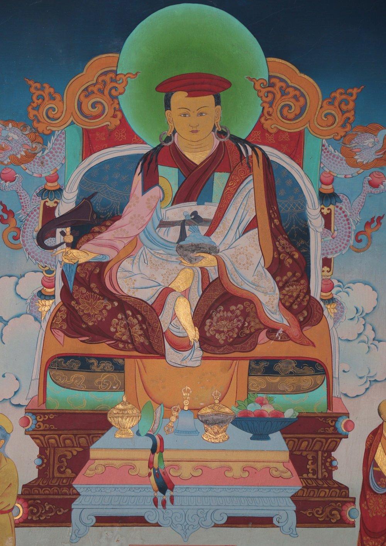 Sakya Ngawang Kunga Rinchen