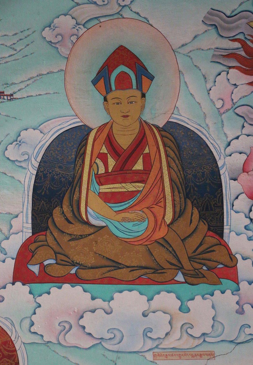 Shechen Gyaltsab Gyurme Pema Namgyal