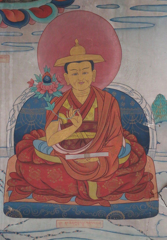 Surchen Shakya Jungnea